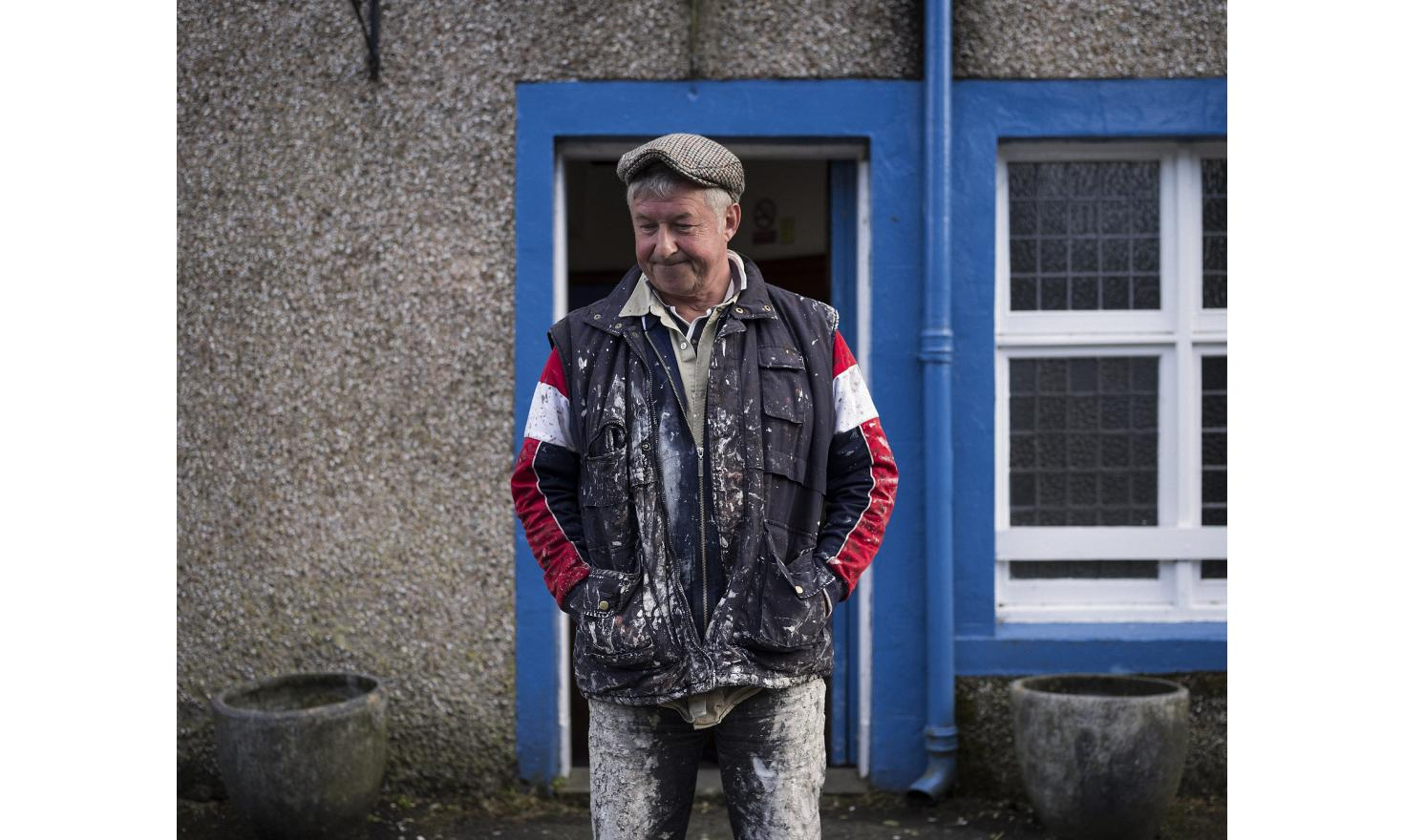 Jeff Bailes lives in Newscastleton, Scotland. He didnÕt vote in the British referendum on EU membership as generally disaffected with British politics. A year after the vote he's convinced that Brexit is bad news for the UK.