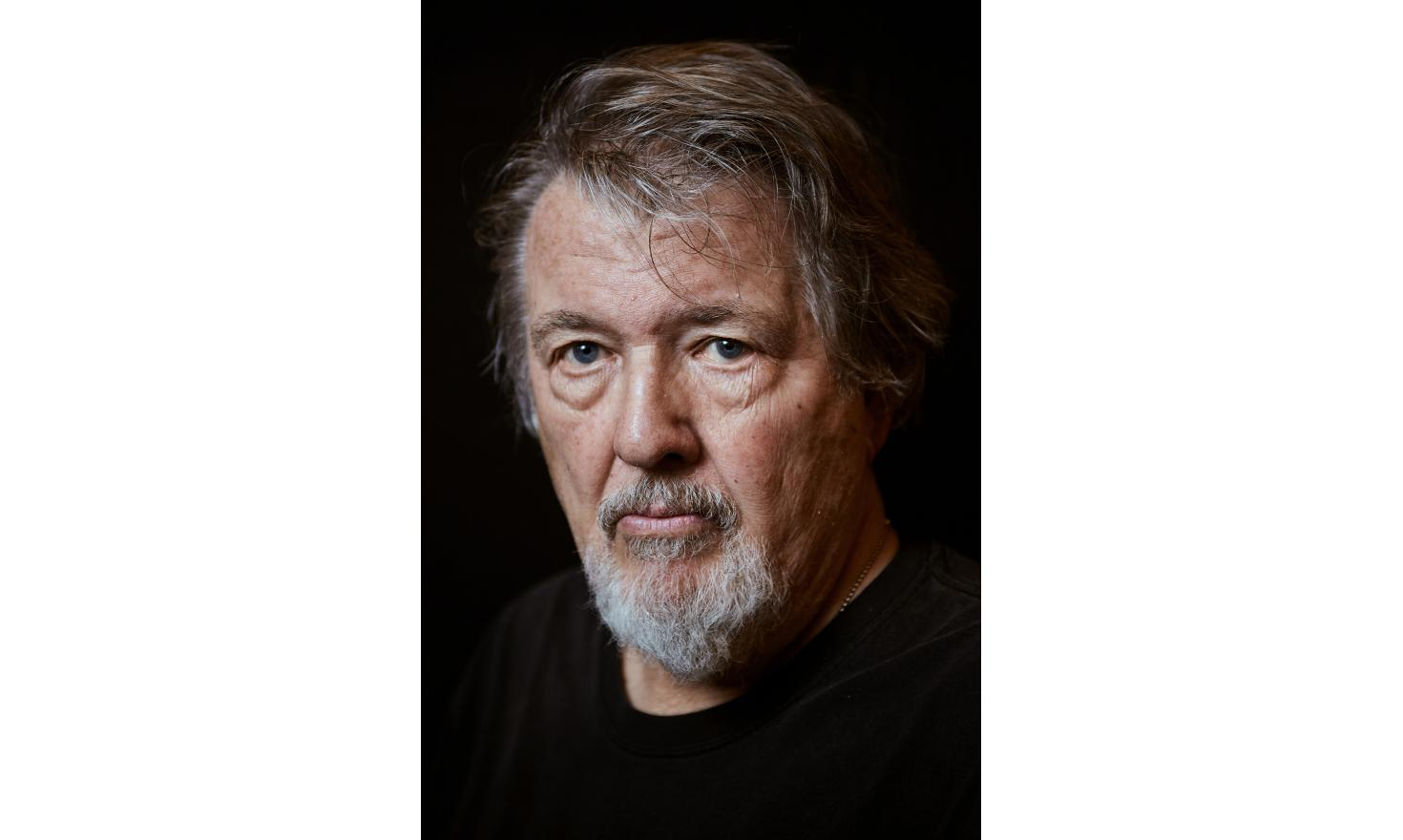 Walter Hill, film director, screenwriter, and producer.