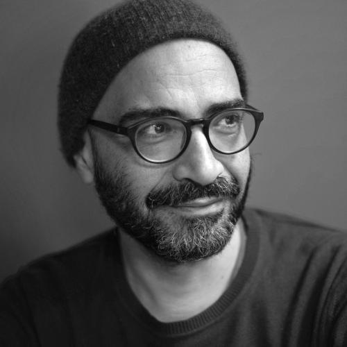 Portrait Julien Daniel