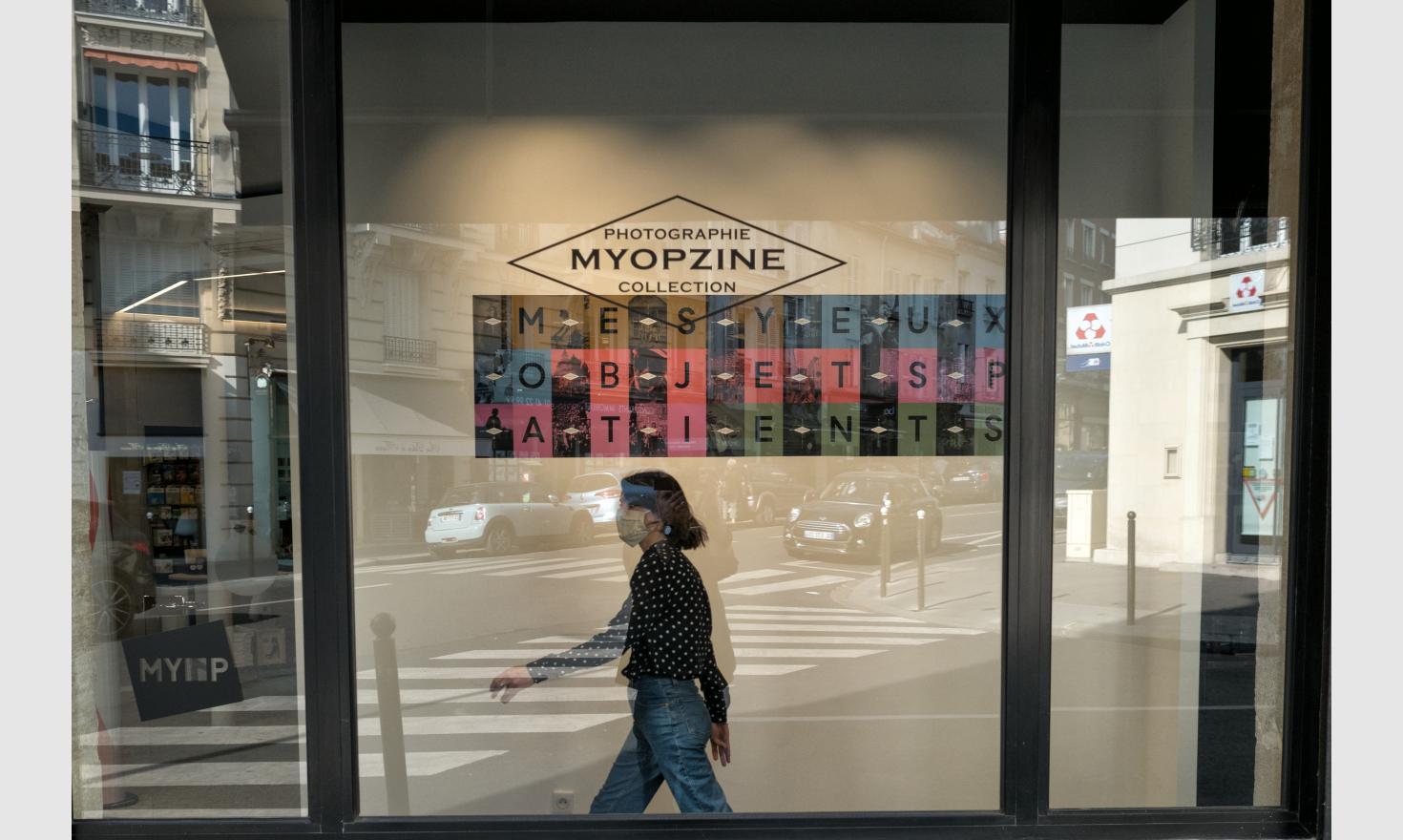 MYOPzines