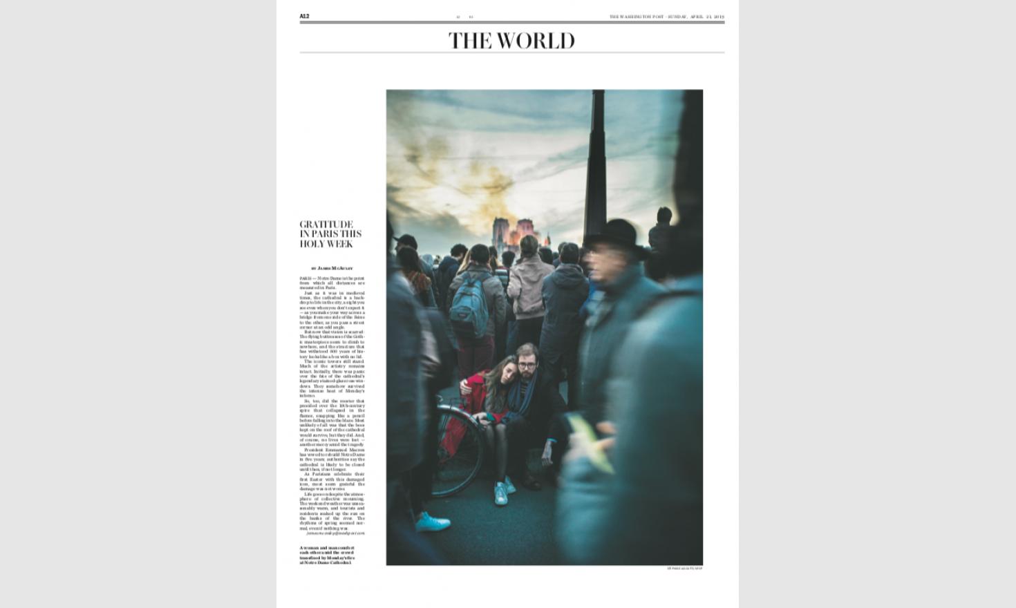 Washington Post, 2019