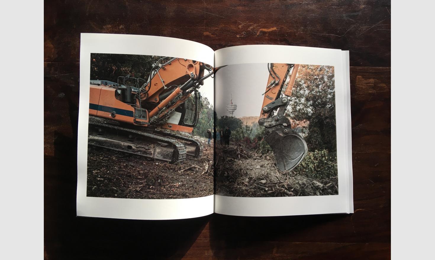 Le temps des hommes. Le bois sauvage, Tome 2