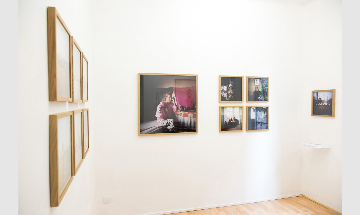 © Simon Lourié / Galerie Le 247 / www.le247.fr
