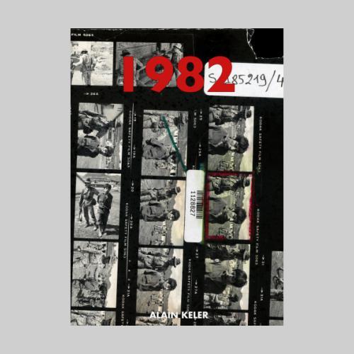 1982 Journal d'un photographe. 2015