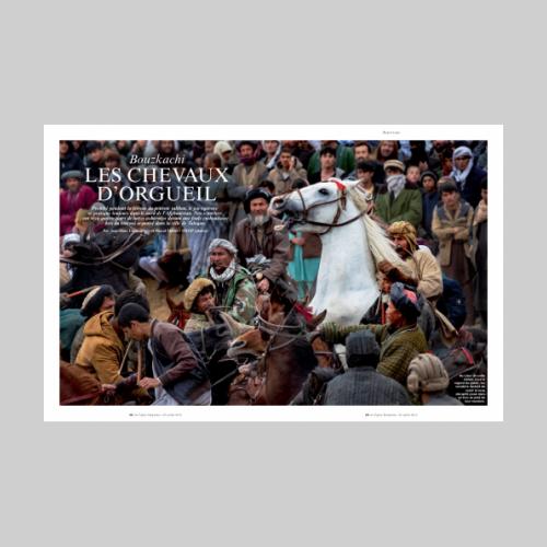 Figaro Magazine, 2019