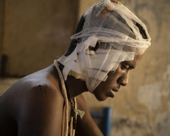 Sudan: Tigray war