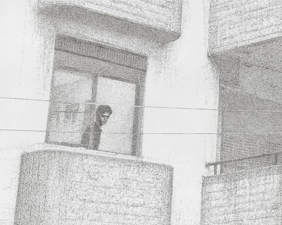 Blow Up Anonyme Beirut